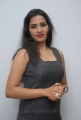 Telugu Actress Srushti in Short Dress Hot Photoshoot Pics