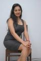 Telugu Actress Srushti Dange Spicy Hot Photoshoot Pics