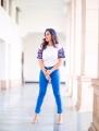 Actress Srushti Dange Photoshoot Images