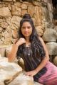 Actress Srushti Dange New Photoshoot Stills