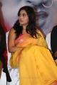 Actress Srushti Dange New Photos @ Pottu Press Meet