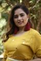 Actress Srushti Dange Recent Photos @ Sathru Movie Press Meet