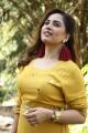 Actress Srushti Dange Photos @ Sathru Movie Press Meet
