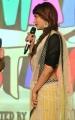 Sruthi Hassan Hot Saree Pics @ Ramaiya Vastavaiya Music Release