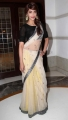 Sruthi Hassan Hot Saree Pics @ Ramaiya Vastavaiya Music Launch
