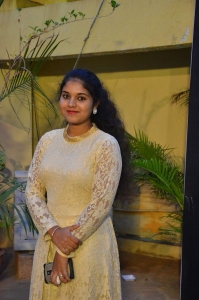 Actress Anu Krishna @ Standard Gift Boxes Launch Stills