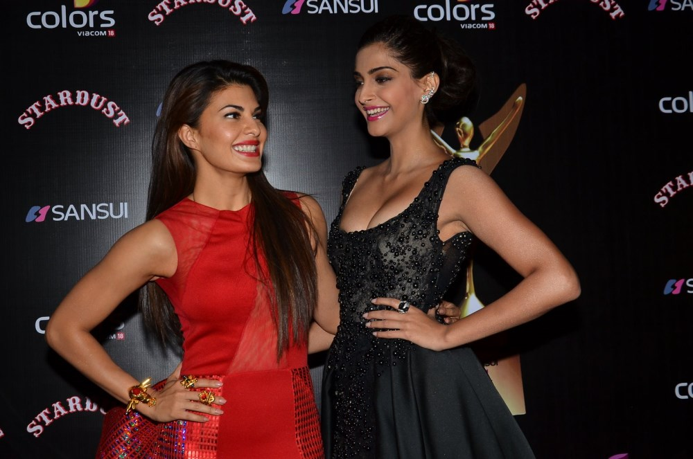 ... Colors Stardust Awards 2014 Red Carpet Photos | New Movie Posters