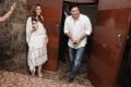 Actor Abbas and Erum Ali Latest Stills