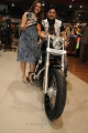 Abbas & Erum Ali at Harley Davidson Showroom
