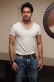 Actor Bharath at Abbas Birthday Party Stills