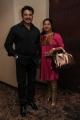 Sarathkumar, Radhika at Abbas Birthday Party Stills