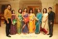 Stars Celebs at Sneha & Prasanna Reception