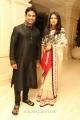 Sneha & Prasanna Reception Stills