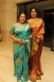 Actress Seetha at Sneha & Prasanna Reception Stills