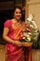 Actress Meena at Sneha & Prasanna Reception Stills