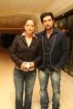 Simran, Deepak Bagga at Sneha & Prasanna Reception Stills