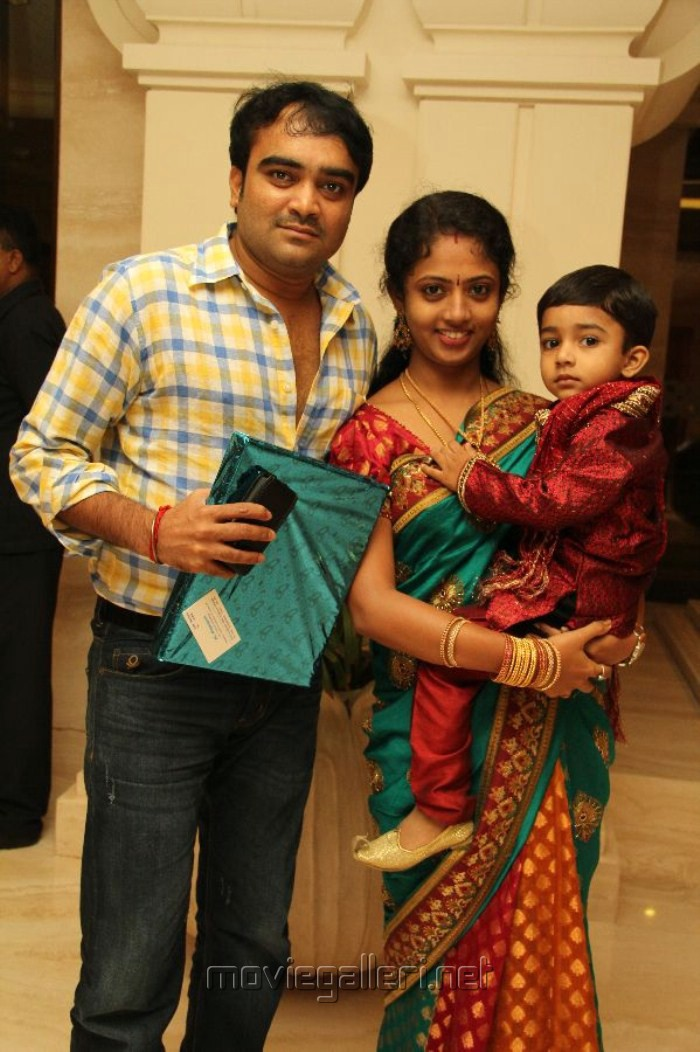 picture 227724 tamil actor udhaya with wife keerthika stills new