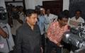 Kamal Votes For Tamilnadu Election 2011 Stills