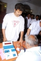 Vijay Votes For Tamilnadu Election 2011 Stills