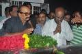 Piraisoodan pay tribute to Vaali Photos