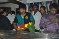 Sriman pay tribute to Vaali Photos
