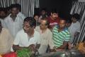 Bharathiraja pay tribute to Vaali Photos
