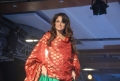 Asmita Sood @ Hyderabad International Fashion week 2011 Day 1