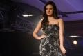 Sana Khan Ramp Walk Hot Pics
