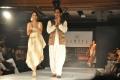 Siddharth @ Hyderabad International Fashion week 2011 Day 1