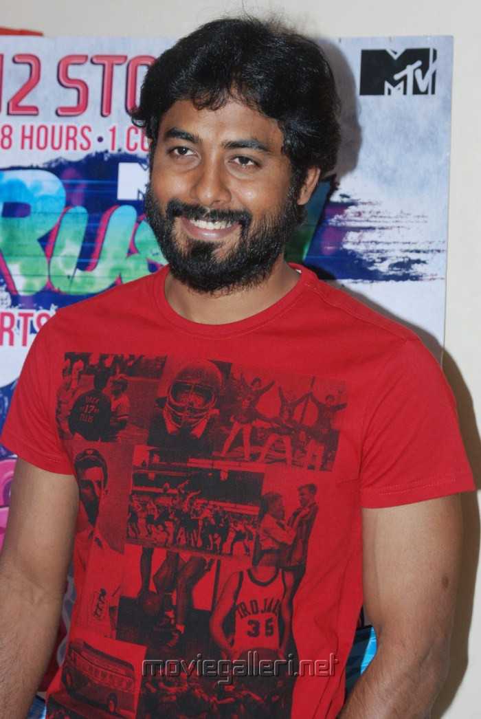 Actor Aari at Step Up Revolution Premiere Show StillsStep Up Revolution Actor