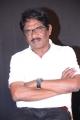Director Bharathiraja @ Karthik Subbaraj's Stone Bench Creations Official Launch Stills