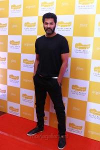 Actor Prabhu Deva @ Stone Bench Films & Originals Launch Event Stills