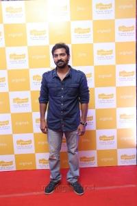 Vaibhav Reddy @ Stone Bench Films & Originals Launch Event Stills