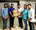 Actor STR Launches Chatru First Look Poster Images