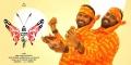 Pa Vijay, Robo Shankar in Strawberry Movie Wallpapers