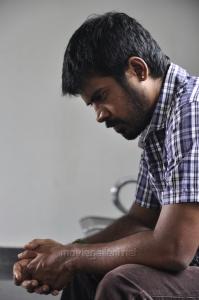 Hero Pa Vijay in Strawberry Telugu Movie Photos