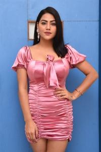 Street Light Movie Actress Tanya Desai Stills