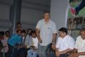 T Prasanna Kumar at Student Star Audio Release Stills