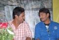 Varun Sandesh, Gopi Reddy at Student Star Audio Release Stills