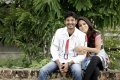 Gopi Reddy, Zara Rabbani in Student Star Movie Stills