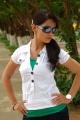 Actress Jarabani in Student Star Telugu Movie Stills