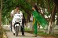 Gopi Reddy, Jarabani in Student Star Telugu Movie Stills