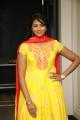 Actress Subhiksha Cute Images @ Kannai Nambathey Movie Launch