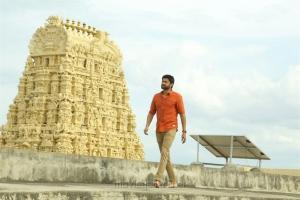 Hero Sumanth in Subrahmanyapuram Movie Photos HD