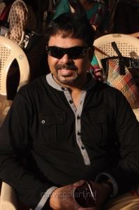 James Vasanthan @ Subramaniapuram English Script Book Release Photos