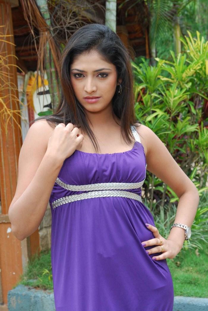 Actress Haripriya in Subramanya Sastry Movie Stills