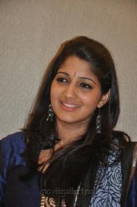 Vijay TV Anchor Divya at Suchi Music I Like Album Launch Stills