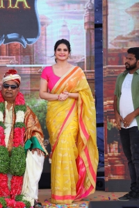 Zarine Khan @ Suchirindia Aryavartha Nagari Project Launch Stills