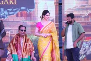 Kaikala Satyanarayana @ Suchirindia Aryavartha Nagari Project Launch Stills