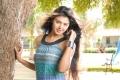 Monal Gajjar Cute Photos from Sudigadu Movie